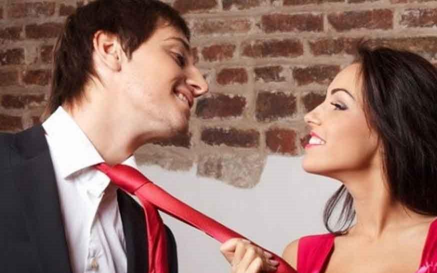 Cómo enamorar a una mujer que no le gustas